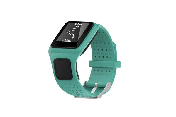 ABOINY SMART GPS WATCH TOMTOM MULTI-SPORT