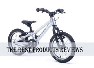 What Size Bike for a 4 Year Old