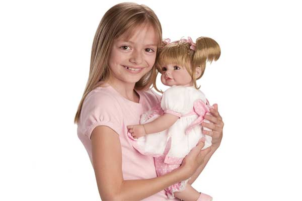 Adora Toddler Cheap Happy Birthday Baby Doll