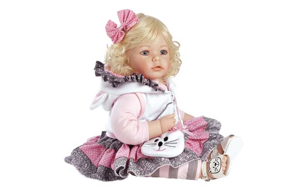 Adora Toddler The Cat's Meow Cheap Baby Doll
