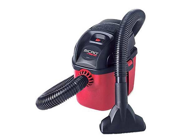 Portable Compact Micro Shop Vac 2021000
