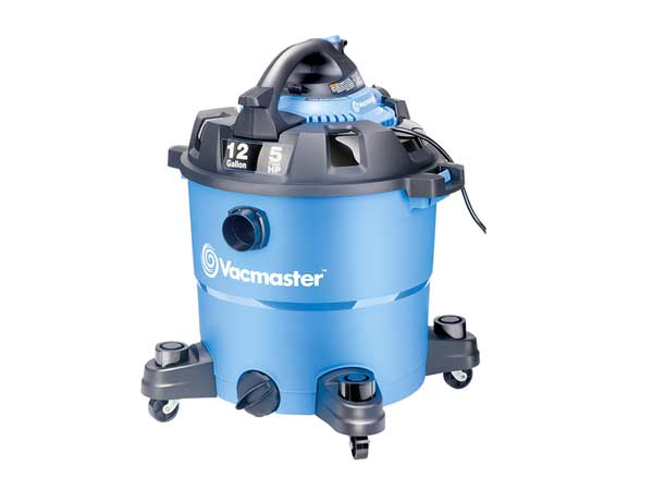 Vacmaster 12 Gallon shop vac