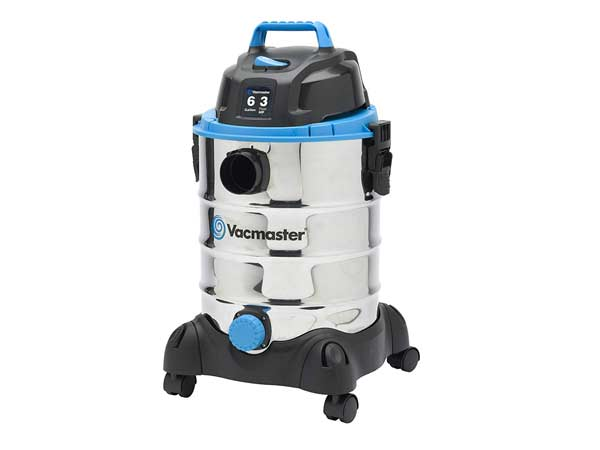 Vacmaster 6 Gallon Shop Vac