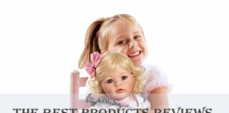 cheap baby dolls that look real