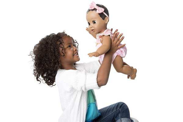 Black Baby Dolls that Look Real
