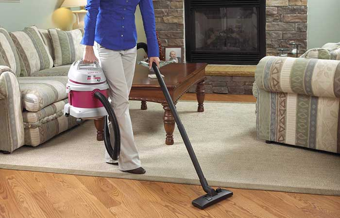 Shop Vac 5895200 2.5 Gallon EZ Series Review