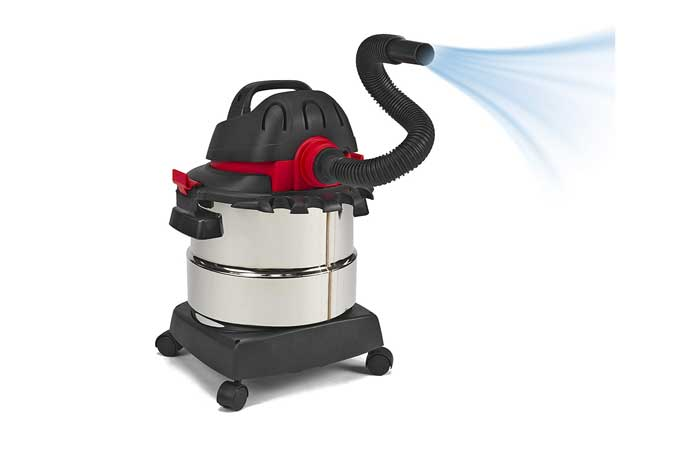 Shop-Vac 5989300 5 Gallon