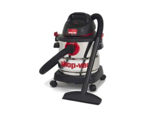 Wet Dry Shop Vac