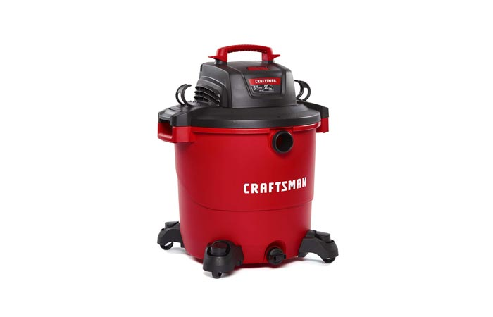 craftsman cmxevbe17596 shop Vac