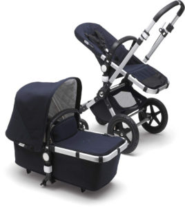 Most expensive stroller